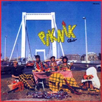 Piknik Club